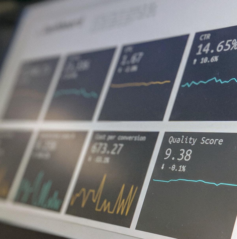 Аналіз вашого бізнесу