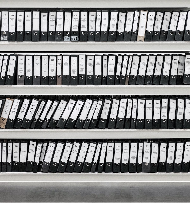 Вибір банку, подача документів